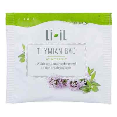 Li-il Thymian Bad winterfit  zamów na apo-discounter.pl