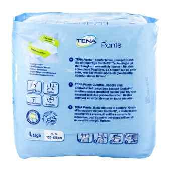 Tena Pants Confiofit Plus Large  zamów na apo-discounter.pl