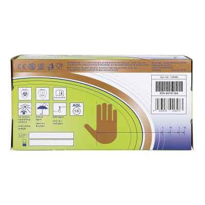 Vinyl Handschuhe Premium rękawiczki bezpudrowe L  zamów na apo-discounter.pl