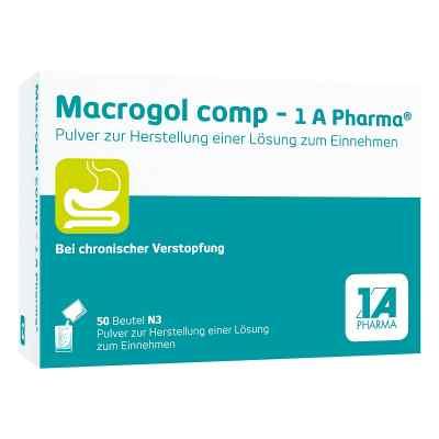 Macrogol comp 1a Pharma Pulver  zamów na apo-discounter.pl