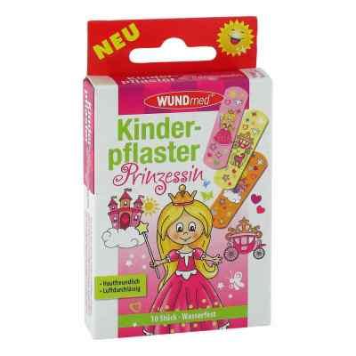 Kinderpflaster Prinzessin  zamów na apo-discounter.pl