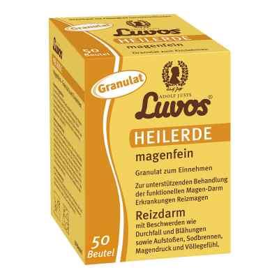 Luvos Heilerde magenfein in Beuteln  zamów na apo-discounter.pl