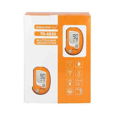 Gluco Test Plus 10 Set mg/dl  zamów na apo-discounter.pl