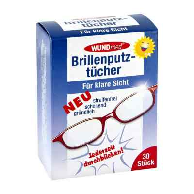 Brillenputztuecher
