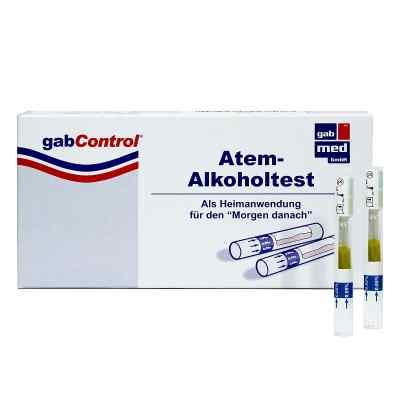 Gabcontrol Test na zawartość alkoholu  zamów na apo-discounter.pl