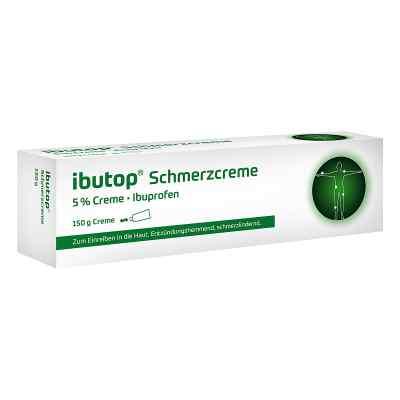 Ibutop Schmerzcreme  zamów na apo-discounter.pl