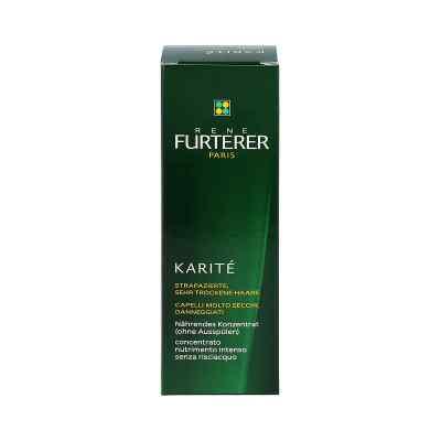 Rene Furterer Karite koncentrat odżywczy, spray