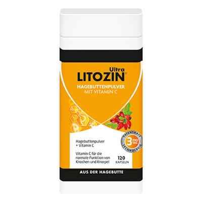Litozin Ultra Kapseln  zamów na apo-discounter.pl