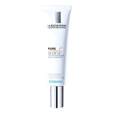 La Roche Posay Redermic C krem przeciwzmarszczkowy UV  zamów na apo-discounter.pl