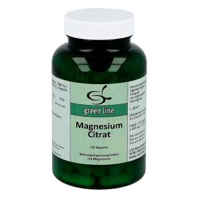 Magnesium Citrat kapsułki  zamów na apo-discounter.pl
