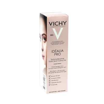 Vichy Idealia Pro krem redukujący przebarwienia  zamów na apo-discounter.pl