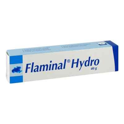 Flaminal hydro Enzym Alginogel  zamów na apo-discounter.pl