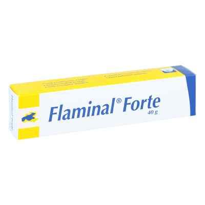 Flaminal forte Enzym żel  zamów na apo-discounter.pl