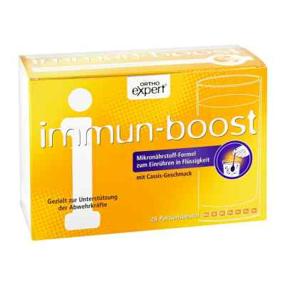 Immun Boost Orthoexpert Granulat