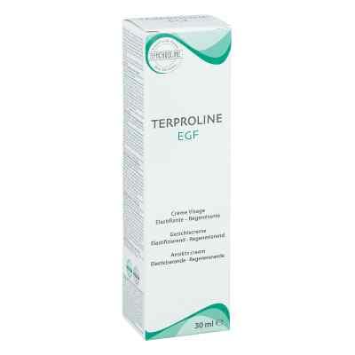 Synchroline Terproline EGF krem do twarzy  zamów na apo-discounter.pl
