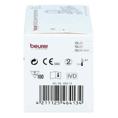 Beurer Gl44/gl50 Blutzucker-teststreifen  zamów na apo-discounter.pl