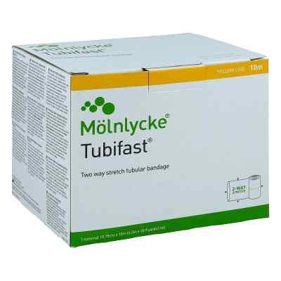 Tubifast 2-way-stretch 10,75 cm x 10 m gelb  zamów na apo-discounter.pl