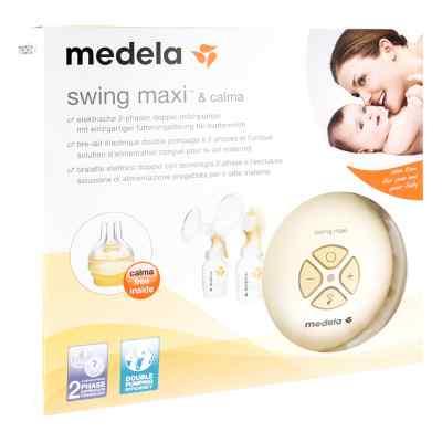 Medela Milchpumpe Swing maxi  zamów na apo-discounter.pl
