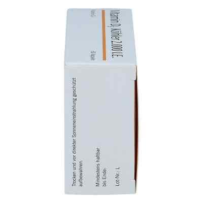 Vitamin D3 Koehler 2000 I.E. kapsułki  zamów na apo-discounter.pl