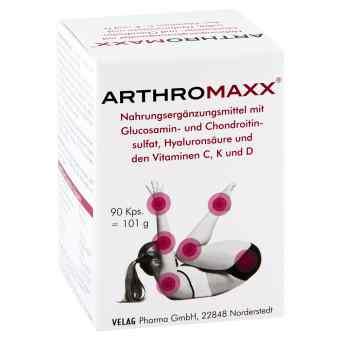 Arthromaxx Kapseln