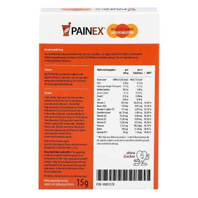 Painex Multivitamin tabletki do ssania