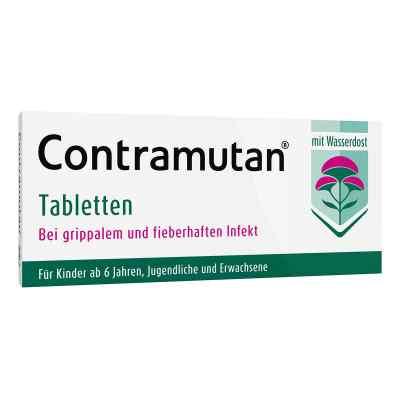 Contramutan tabletki  zamów na apo-discounter.pl