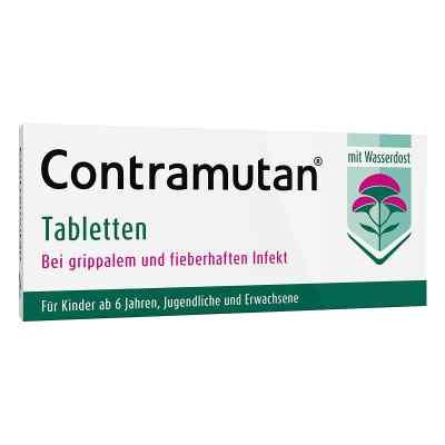 Contramutan Tabletten