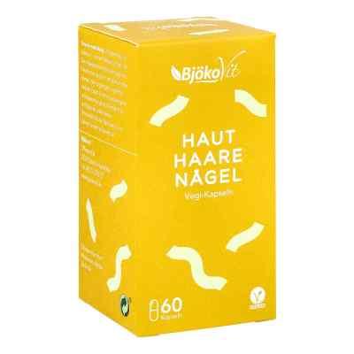 Haut Haare N kapsułki  zamów na apo-discounter.pl