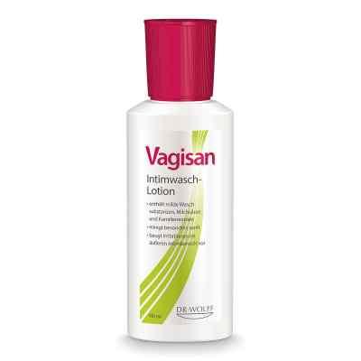 Vagisan płyn do higieny intymnej  zamów na apo-discounter.pl