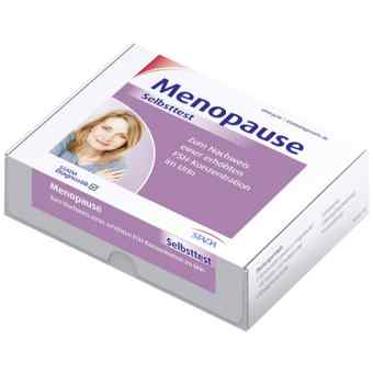 Stada Diagnostik Menopause Selbsttest