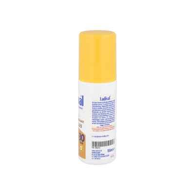 Ladival Schutz&Bräune Plus  spray przeciwsłoneczny SPF30  zamów na apo-discounter.pl
