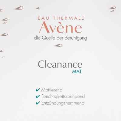 Avene Cleanance Mat emulsja matująca  zamów na apo-discounter.pl
