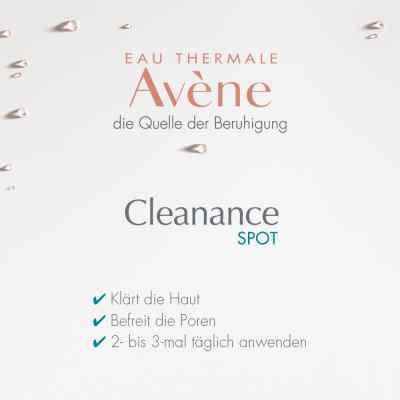 Avene Cleanance Spot krem punktowy przeciw niedoskonałością