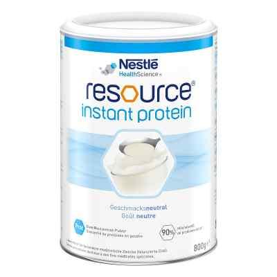 Resource Instant Protein Pulver