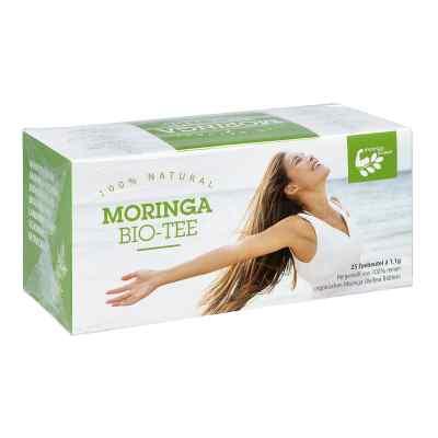Moringa Bio herbata w torebkach