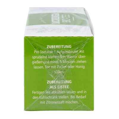 Moringa Bio herbata w torebkach  zamów na apo-discounter.pl