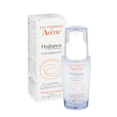 Avene Hydrance Optimale serum nawilżające