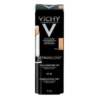Vichy Dermablend korektor nr 45 - kolor złoty   zamów na apo-discounter.pl