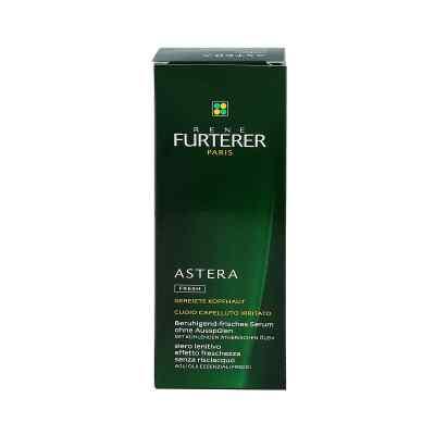 Rene Furterer Astera serum łagodzące podrażnioną skórę głowy