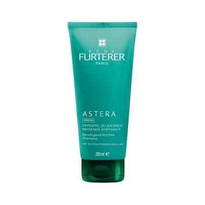 Furterer Astera Fresh beruhigend-frisches Shampoo  zamów na apo-discounter.pl