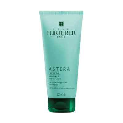 Rene Furterer Astera Sensitive szampon do skóry wrażliwej