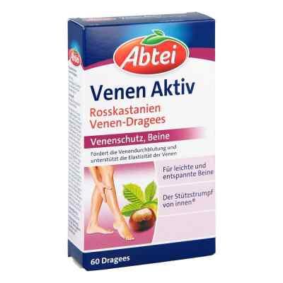 Abtei Venen Aktiv kapsułki   zamów na apo-discounter.pl