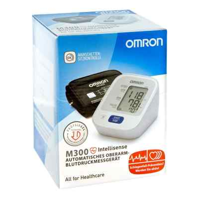 Omron M300 Oberarm Blutdruckmessgerät Hem-7121-d  zamów na apo-discounter.pl