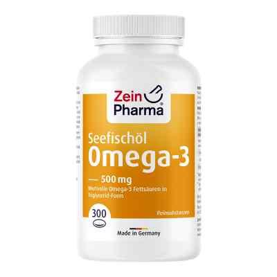 Omega 3 500 mg kapsułki  zamów na apo-discounter.pl