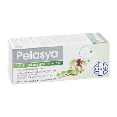 Pelasya bei Erk�ltungskrankeiten Lösung zur, zum einnehmen