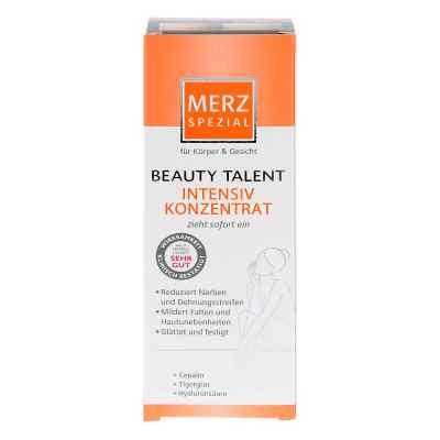 Merz Spezial Beauty intensywny koncentrat do ciała  zamów na apo-discounter.pl