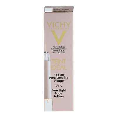 Vichy Teint Ideal Roll-on pod oczy