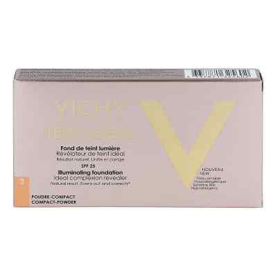 Vichy Teint Ideal puder kompaktowy 3