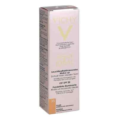 Vichy Teint Ideal podkład nr 35 skóra normalna i mieszana  zamów na apo-discounter.pl