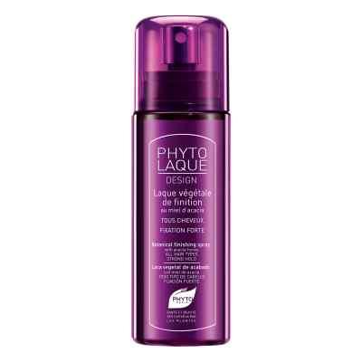 Phyto Phytolaque Design pflanzl. wykańczający spray do włosów  zamów na apo-discounter.pl